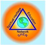 Spiritual Heritage Education Network Inc Logo