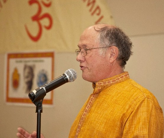 Prof. George Wolfe