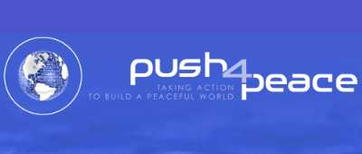 Push 4 Peace logo