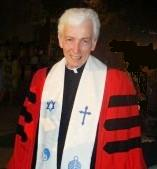 Rev David Thompson