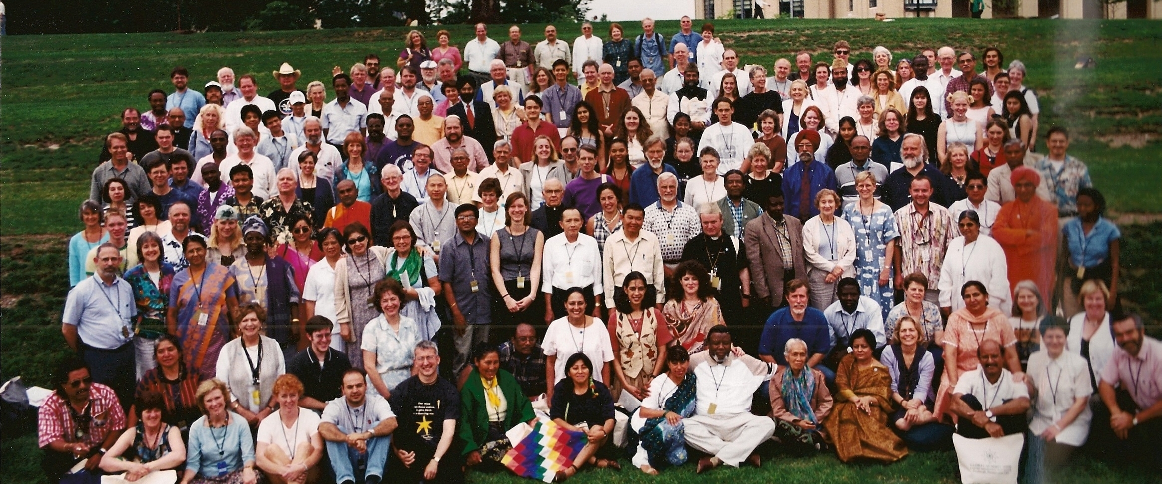 2000.06 Charter Signing Stanford Summit.Group photo (1) cropped