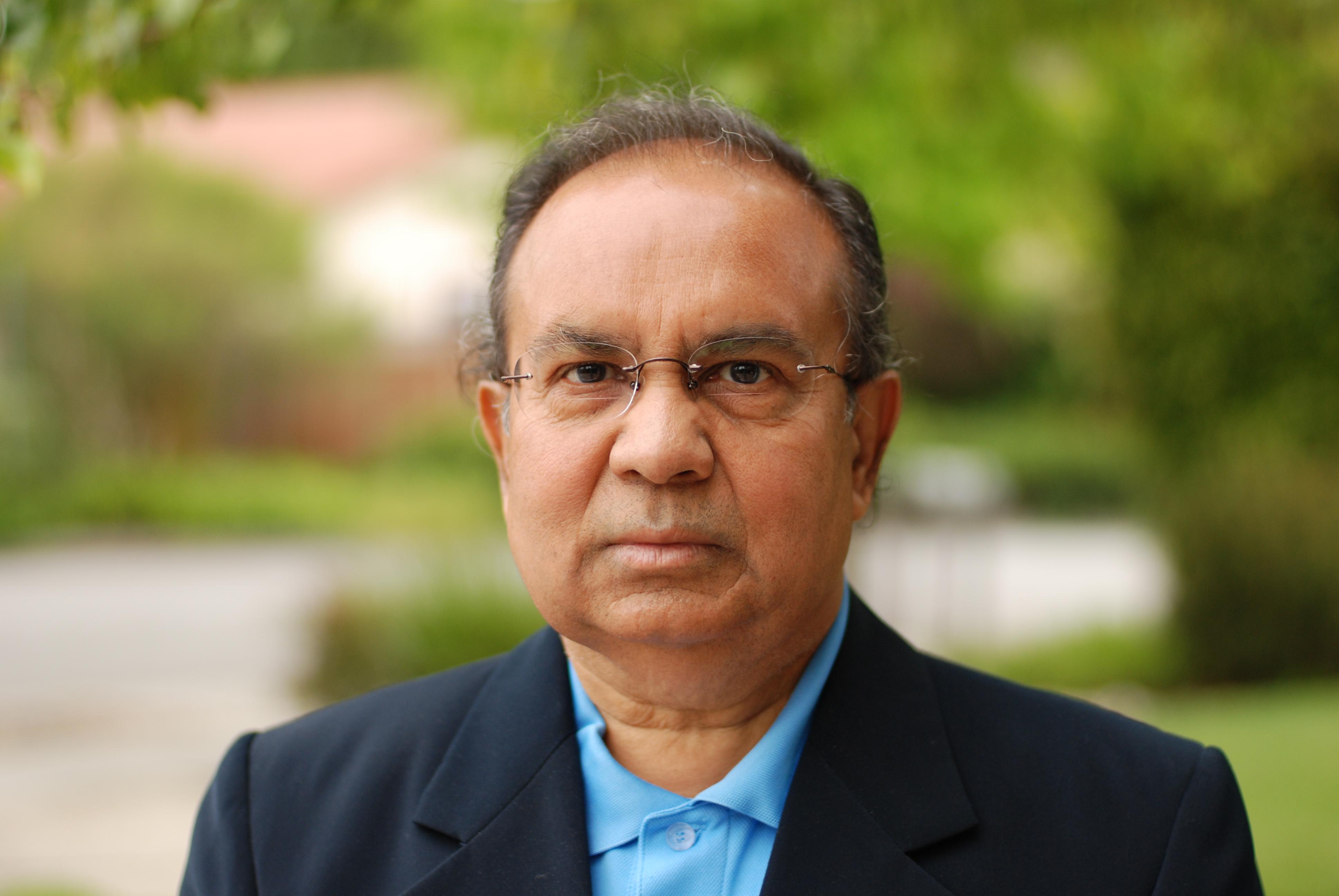 Girish Shah