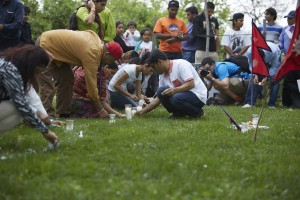 Interfaith Works - May 12, interfaith service for Nepal Earthquake (15)