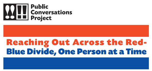 public conversations project
