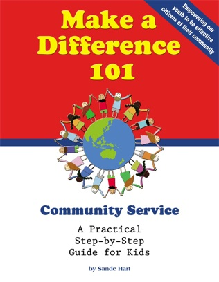 Cover of Understanding Make a Difference