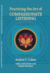 Practising the Art of Compassionate Listening cover