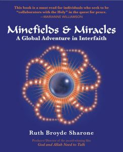 Minefields & Miracles Cover