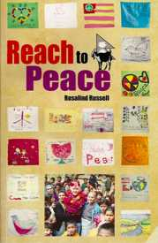 Reach to Peace book cover by Rosalind Russell