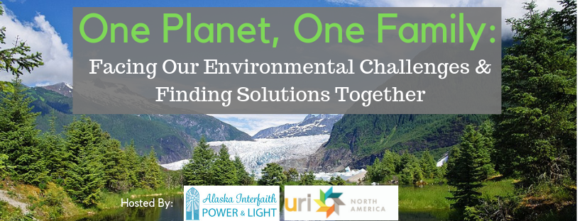 One Planet, One Family Gathering