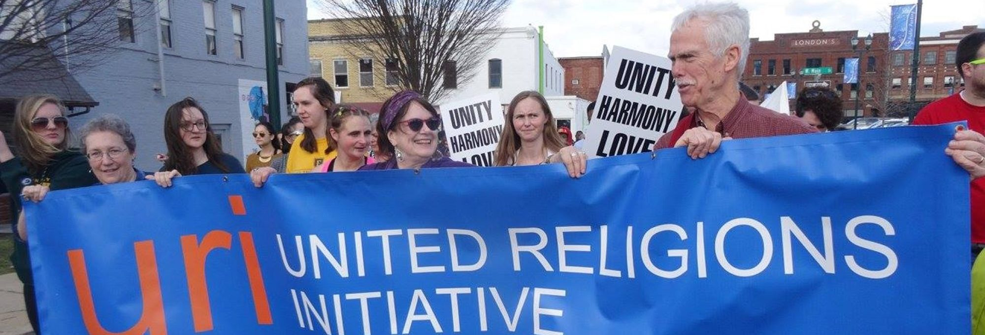 United Religions Initiative North America