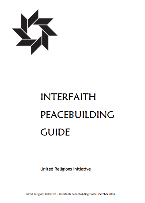 interfaith peacebuilding guide